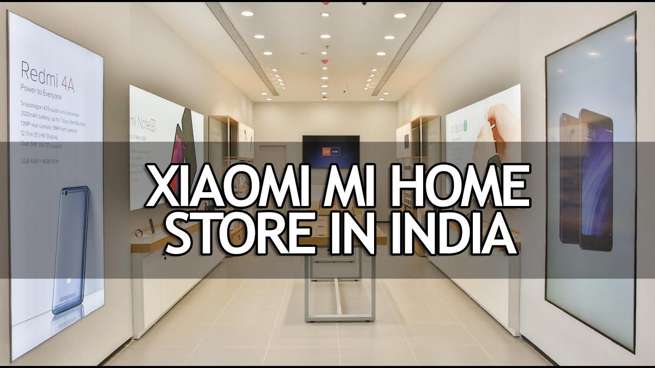 xiaomi 39 s first mi home store in india bengaluru quick walk through youtube. Black Bedroom Furniture Sets. Home Design Ideas