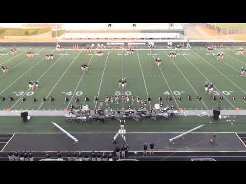 2015 Keller High School Marching Band Preview Night