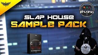 Ultrasonic - Slap House Essentials Vol.1