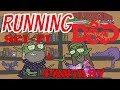 Running D&D - 5E science-fantasy Quests & Adventures #114