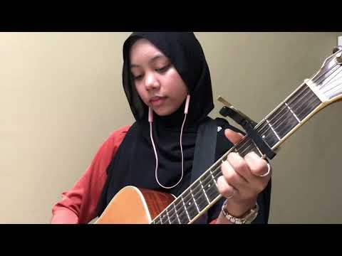 Perjalanan- Haqiem Rusli (cover by Sarah Suhairi)