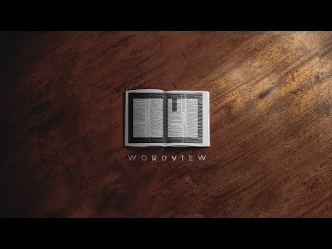 WordView - Week 3 - Pastor Dennis Sy