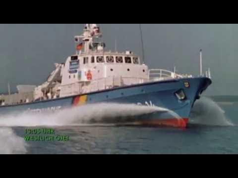 Küstenwache Staffel 4