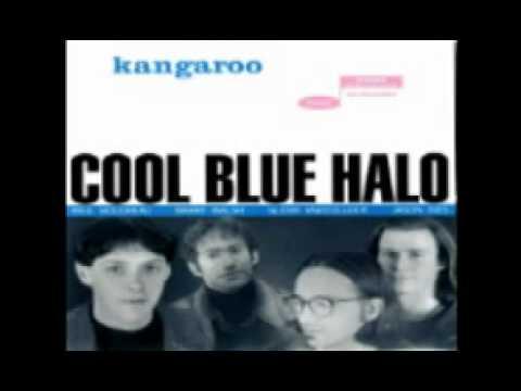 Cool Blue Halo - Kangaroo (1996) Full Album
