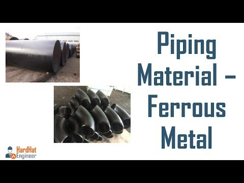 What is Killed Carbon Steel for Piping Material?