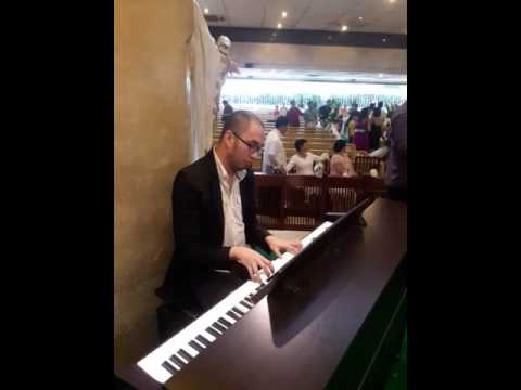 The Wedding Song by Davey Langit (instrumental)