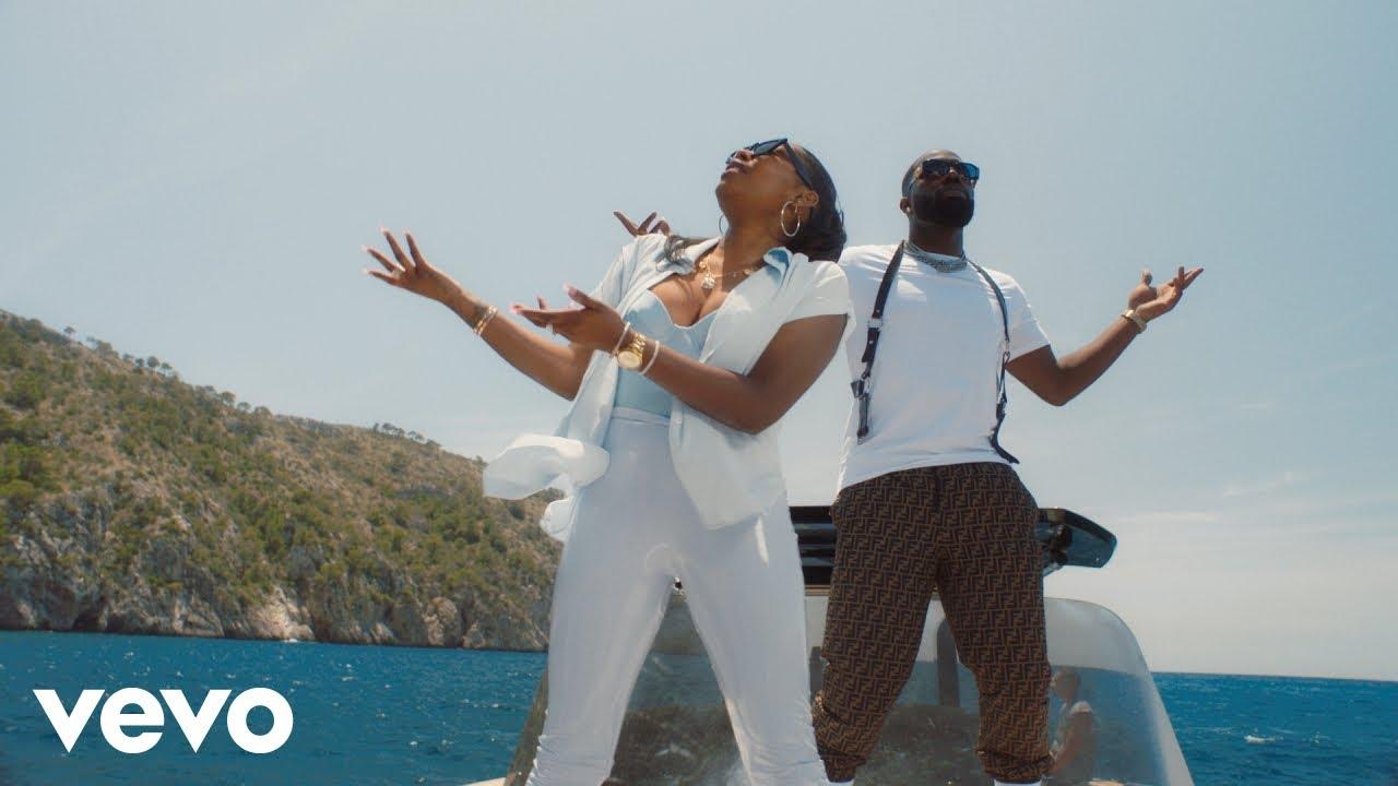 Vegedream - Ibiza ft. Jessica Aire, Anilson, Viélo