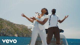 Смотреть клип Vegedream - Ibiza Ft. Jessica Aire, Anilson, Viélo
