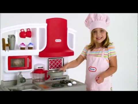 Little Tikes - Cook 'n Grow Kitchen | Toys R Us Canada