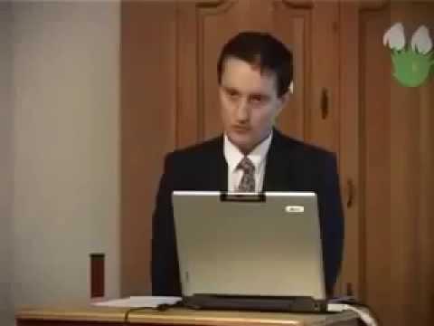 12 Apa, lichidul vital - Dr Calin Marginean