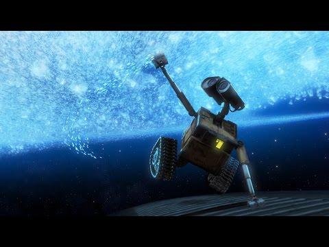 Pogo | Mix-E (WALL-E Remix)