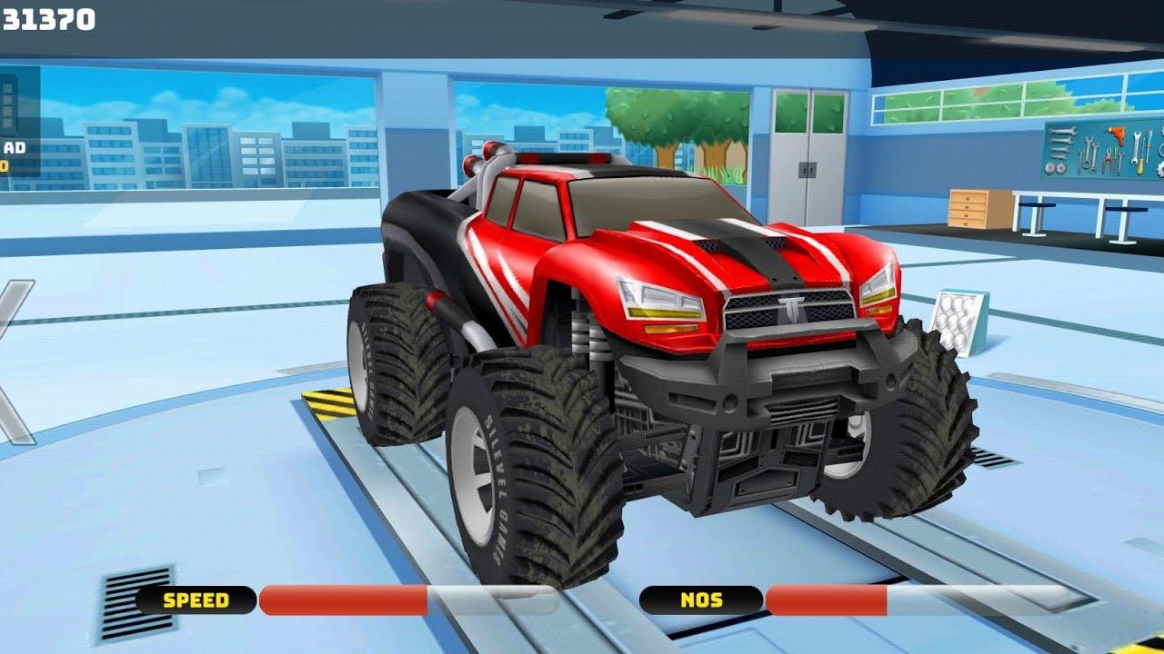 Kinder Auto Spiel