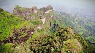 Breathtaking views of Ethiopia's Simien Mountains - CNN