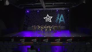 Asociatia Love To Dance One Beat China Town Dance Star World Finals Croatia 2019 2 Nd Place