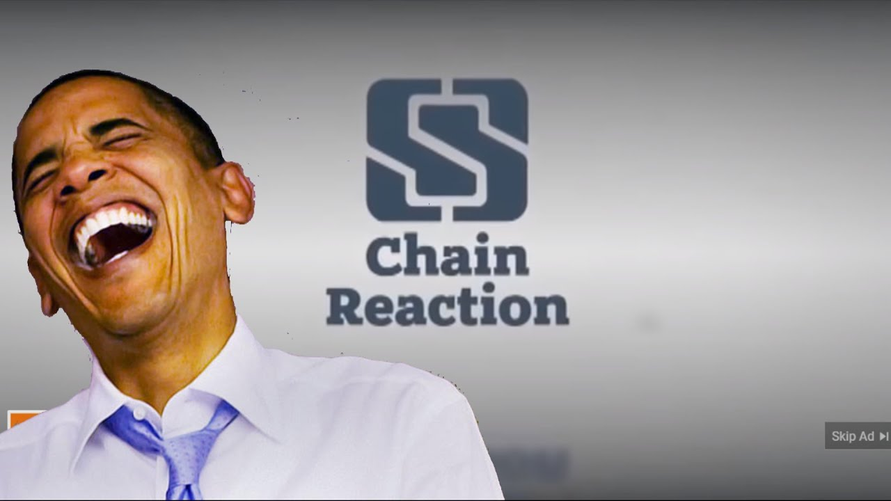 """Download """"Chain Reaction"""" The Worst Scam I've Ever Seen on Youtube 🤣"""