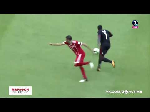 Bayern Munich - Milan 0-4 - All Goals & Highlights - ICC 22/07/2017 HD