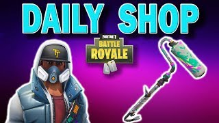 Fortnite Daily Shop (13th May 2018)