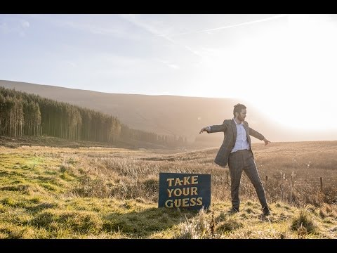 Tom Rosenthal - Take Your Guess