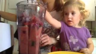 Living Gazpacho Soup Recipe- Made In The Blender-raw Vegan