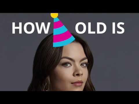 How old is Scarlett Byrne? 🍰🎈