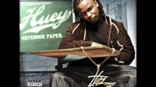 Huey ft. T-pain - G5 (tell me this) NEW remix