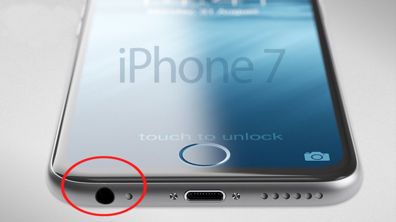 IPhone 7 WITHOUT Headphone Jack Apples Biggest Mistake