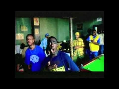 57th Dynasty - Love of Hip-Hop [Official Video]