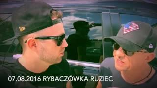 Freaky Boys - Zaproszenie na koncert - Rybaczówka Ruziec (07.08.2016)