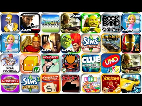 IPad 1 Games IOS 5.1.1 & Old Devices   2020