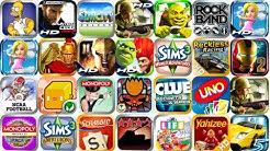 Games for iPad 1g iPhone 3gs | 2020 (Online & Offline)