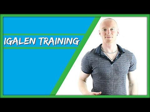 Igalen Global Opportunity Presentation – Harness The Power Of The Igalen Compensation Plan