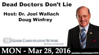 Statin Drugs 3/28/2016 Audio Podcast