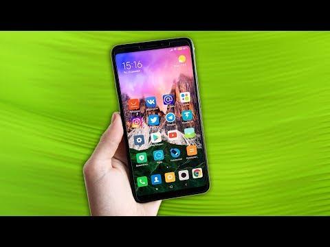 ЧЕСТНЫЙ ОБЗОР Xiaomi Mi Max 3 - ЛУЧШАЯ ЛОПАТА НА РЫНКЕ!