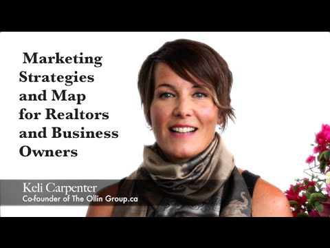 """""""Marketing Strategies for Realtors""""  and Small Businesses"""