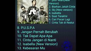 ST12 FULL Album P.U.S.P.A