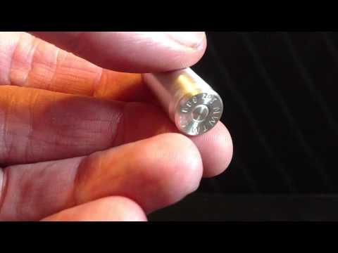 Silver Bullet Silver Theory Bullion NWTM