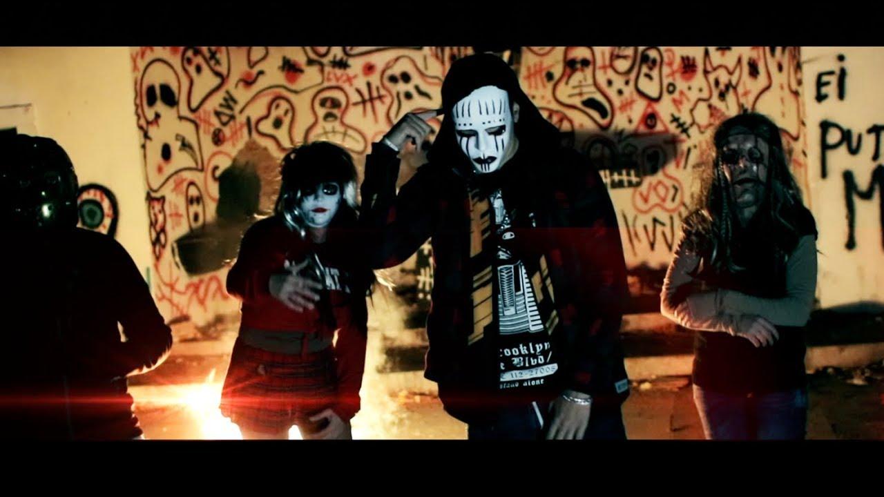 La Purga Ivangel Music La Noche De Las Bestias Videoclip Oficial Ft Hollywood Legend Youtube