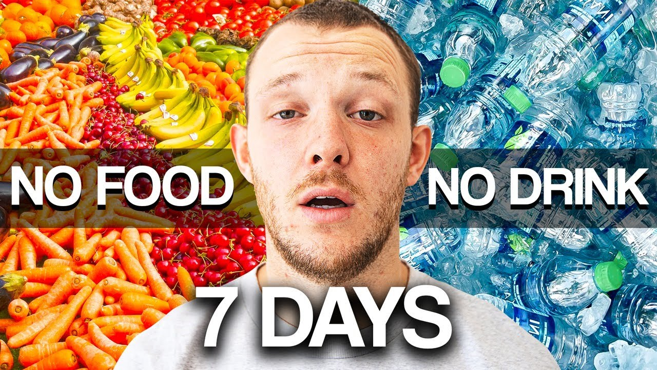 I fasted for 7 days for Ramadan (It changed my life)