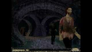 Let's play Return to Krondor 27 - Gerard