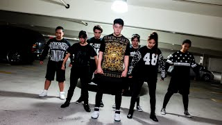 Video [Koreos] BTS - N.O. Dance Cover download MP3, 3GP, MP4, WEBM, AVI, FLV Juni 2018
