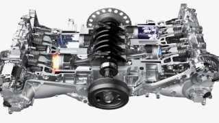 SUBARU BOXER® Engine: Longevity thumbnail