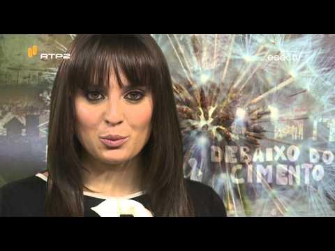 ESECTV na RTP2   Emissão INTEGRAL [9/11/2015]