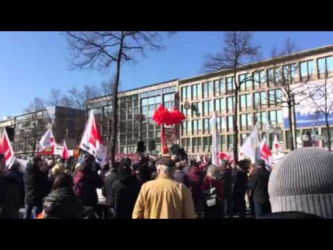 Xxl mann mobilia demo mannheim youtube for Xxl mann mobilia