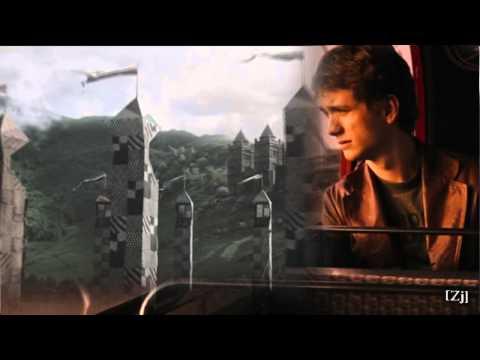 Harry Potter  Oliver Wood