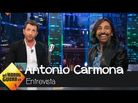 Así baila por bulerías Tom Cruise 'La bien pagá' en una fiesta de Carmona - El Hormiguero 3.0