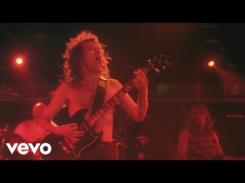 Highway To Hell (Live At Donington '91)
