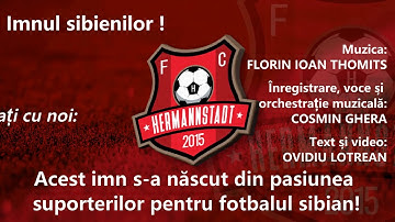 IMN FC HERMANNSTADT - IMNUL SIBIENILOR (Official )
