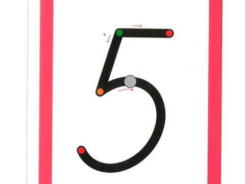 Cijfer 5