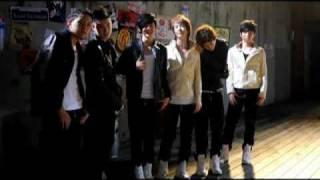 U-KISS.As Long As You Love Me MV (lyrics)
