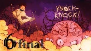 Прохождение Knock-Knock (Тук-Тук-Тук) - часть 6:Сладких снов!!!Финал